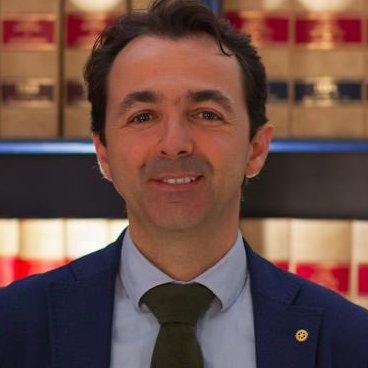 D. Alejandro Javier Criado Sánchez